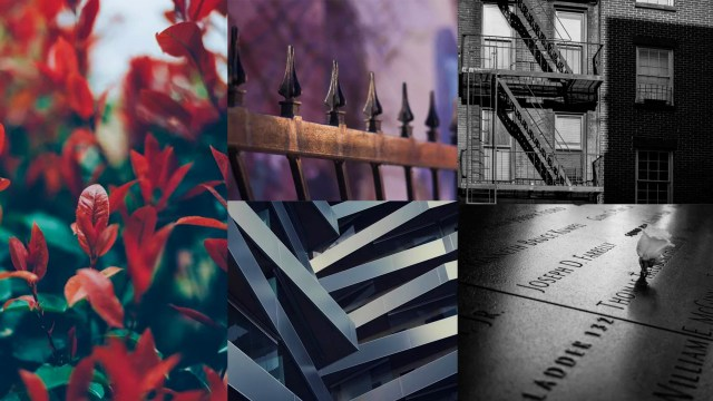 Creative Tips For Using Repetition And Pattern In Photography