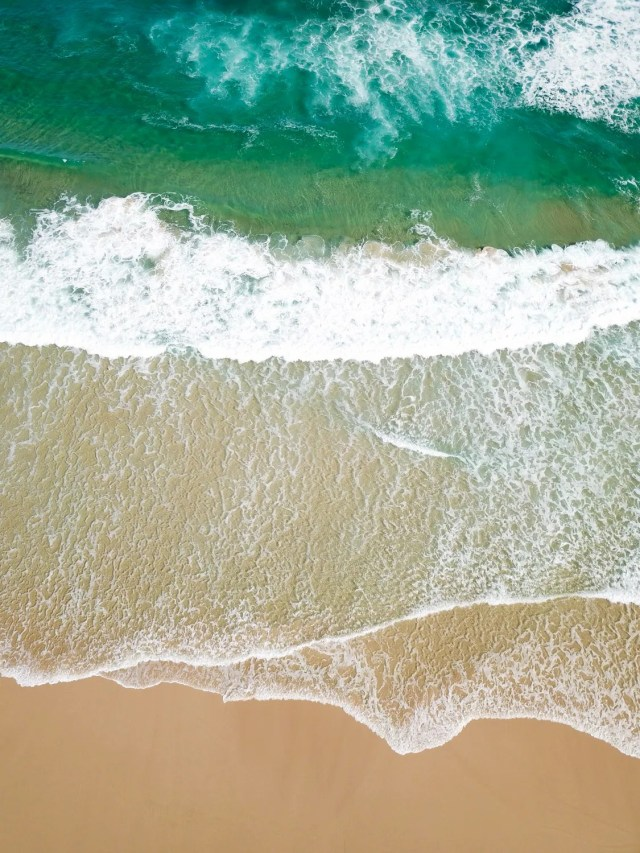 Shots To Incorporate For Better Drone Photography