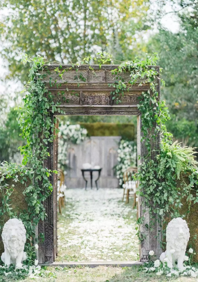 57 Vintage Wedding Ideas To Create Timeless Look
