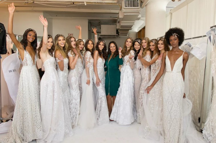 """How To Choose Your Dream Wedding Dress 
