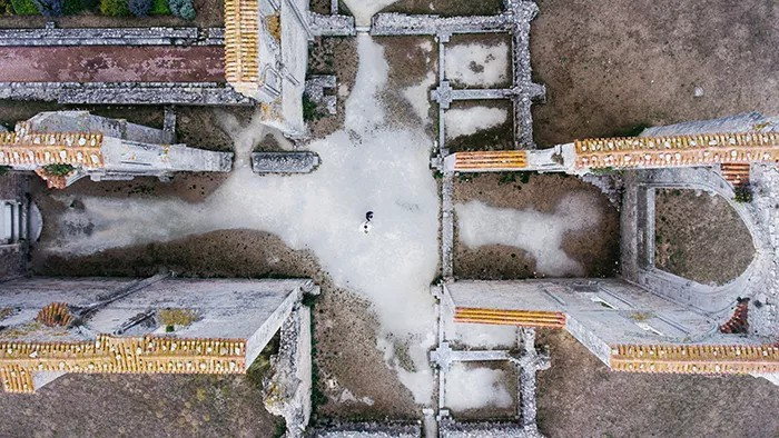Drone Wedding Photography Tips And Tricks