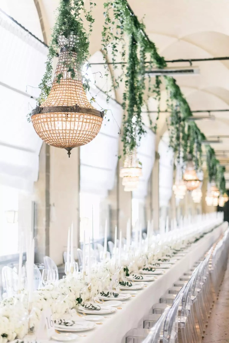 24 Unique Wedding Lighting Ideas To Make Your Day Shine - Like, Literally