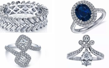 7 Engagement Ring Trends You'll See In 2021