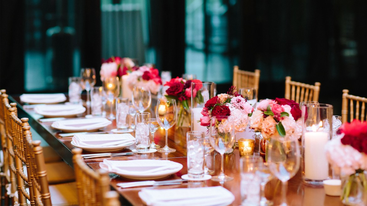 The Complete Guide To Engagement Parties