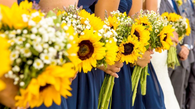 The Ultimate Guide To Plan A Wedding