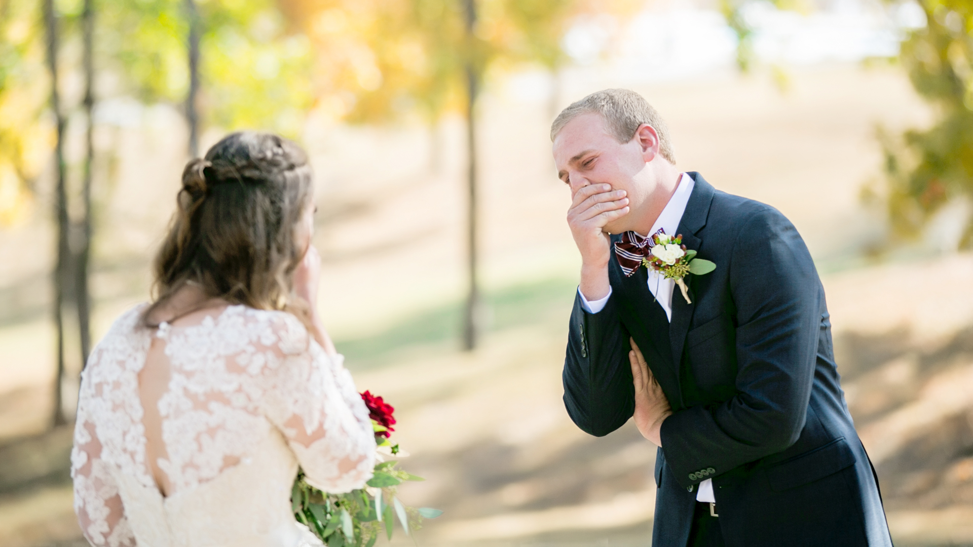 7 First Look Photo Mistakes Not To Make - Make The Most Of The Moment With These Tips