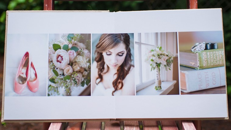 How To Make A Wedding Photo Album - Don't Make Your Wedding Photo Album An Afterthought