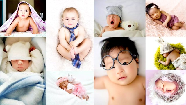 10 Most Adorable Outfits Ideas For Newborn Photography