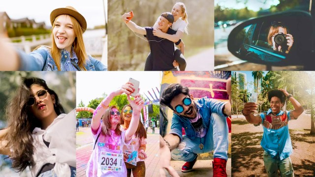 Transform Your Social Media Account With This 20 Awesome Selfie Poses Ideas