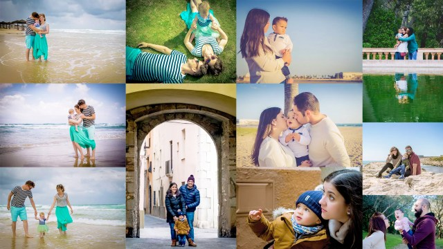 Family Portraits: 12 Composition Tips To Create Awesome Family Portraits