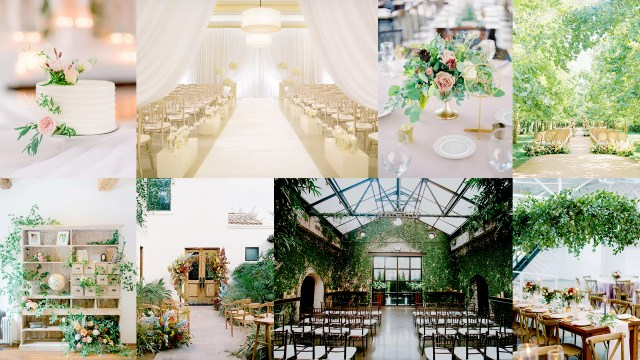 26 Fairytale Wedding Theme Ideas For Your Own Happily Ever After