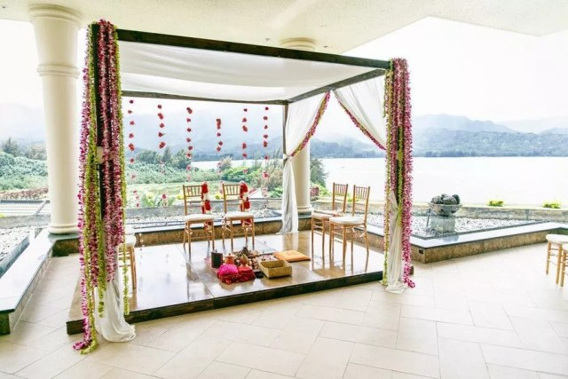 Get Inspired By These Awesome Indian Wedding Mandap Ideas For Hindu Wedding Ceremonies