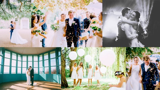 Tips For Beginner Wedding Photographer: How To Deal With Difficult Lightning Situation At Wedding