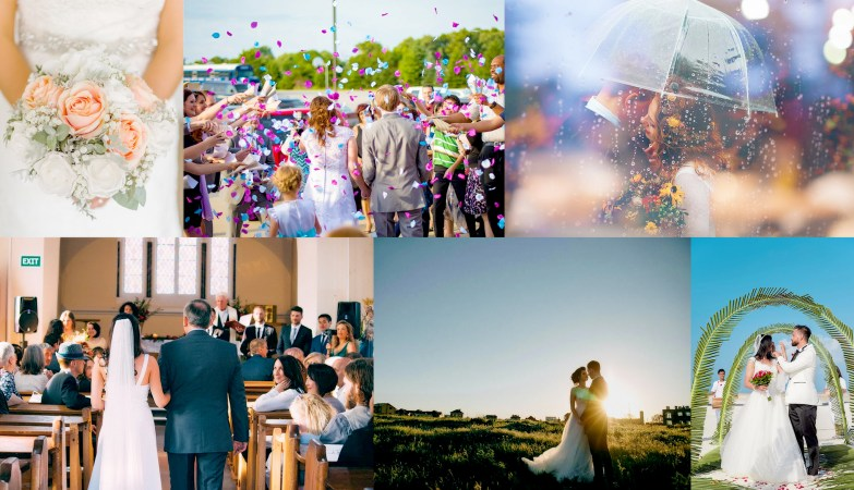 Wedding Photography: 21 Know How's For Beginner Wedding Photographer