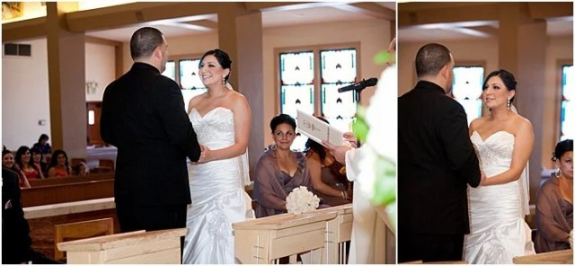 When & How To Use Flash For Better Wedding Photos