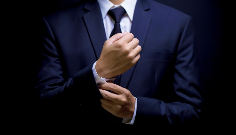 Tuxedo For Wedding: An A-To-Z Glossary Of Everything Related To Tuxedo-Wearing For The Wedding