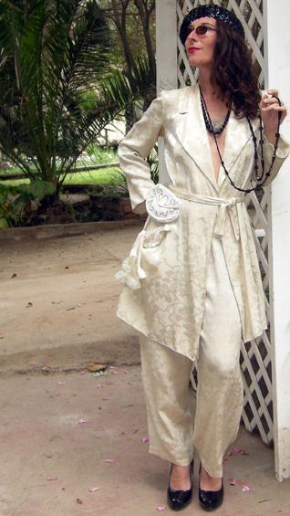 Remix Vintage fashion