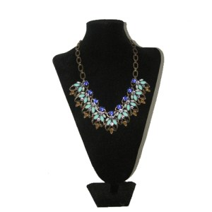 hobe necklace-the remix vintage fashion