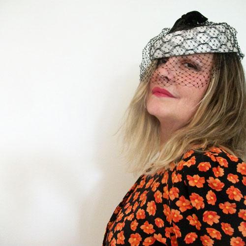yves saint laurent 80s suit-the remix vintage fashion
