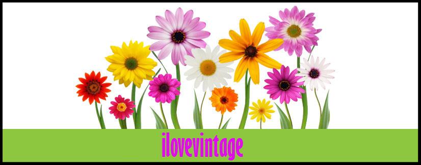 spring sale ilovevintage-the remix vintage fashion