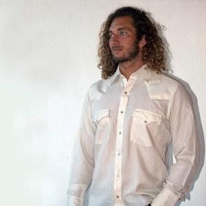 dickson jenkins western shirt-the remix vintage fashion