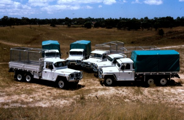 Image result for land rover perentie 6x6 chassis