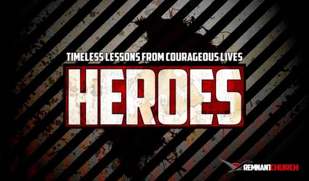 HeroesWeb