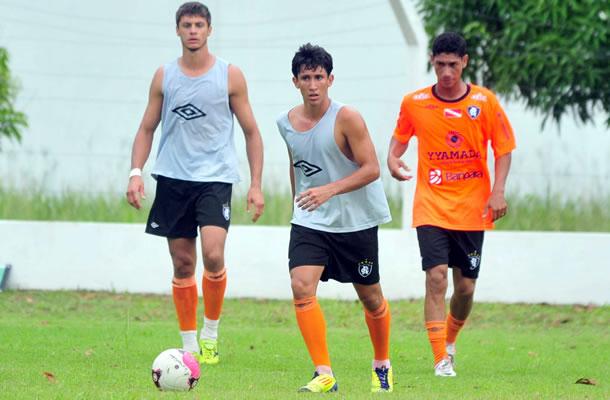 Carlinhos Rech, Tragodara e Eduardo