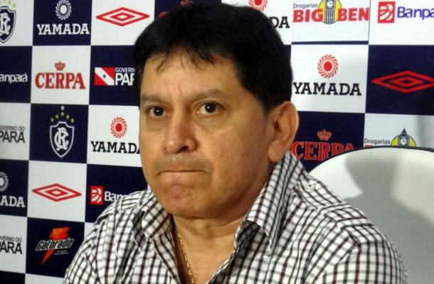 Maurício Bororó