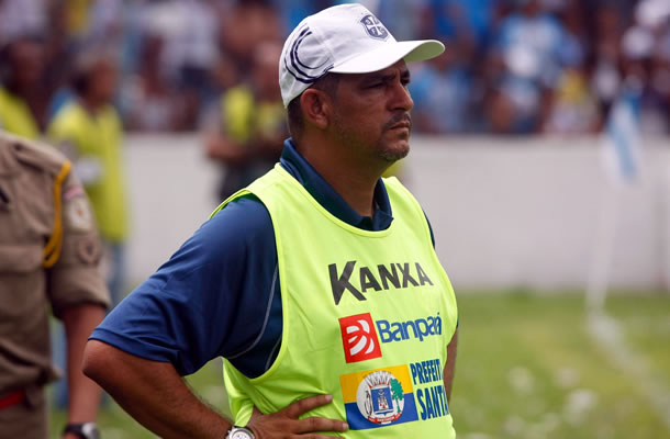 Osvaldo Monte Alegre