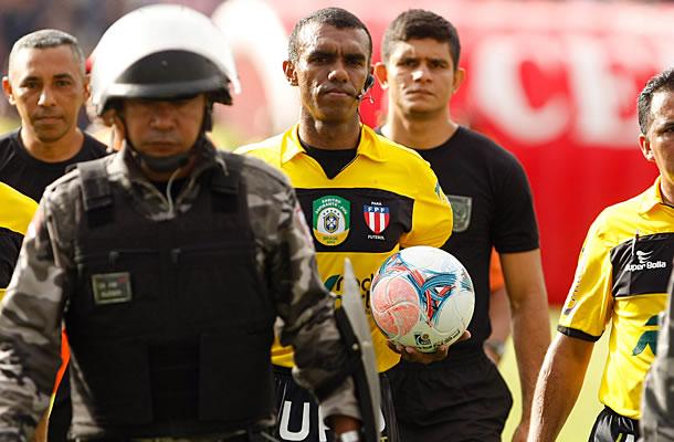 Dewson Fernando Freitas