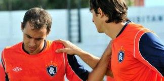 Henrique e Mauro