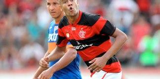 Flamengo (RJ) perdeu para o Audax (RJ) no domingo