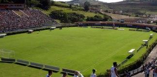 Estádio Municipal de Juiz de Fora