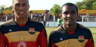 Ratinho e Mael