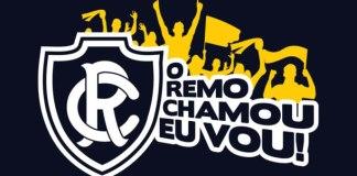 O Remo chamou, eu vou!