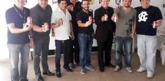 Remo assina parceria com Ambev e entrará no Movimento por um Futebol Melhor