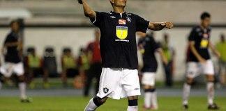 Remo 3x0 Flamengo-RJ (Rodrigo)