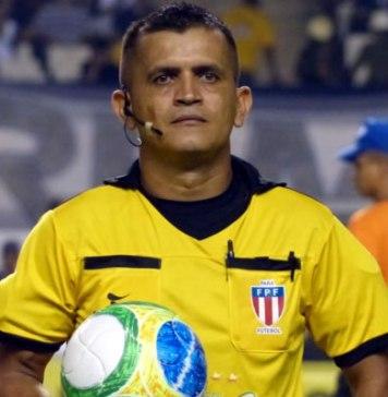 Joelson Nazareno Ferreira Cardoso
