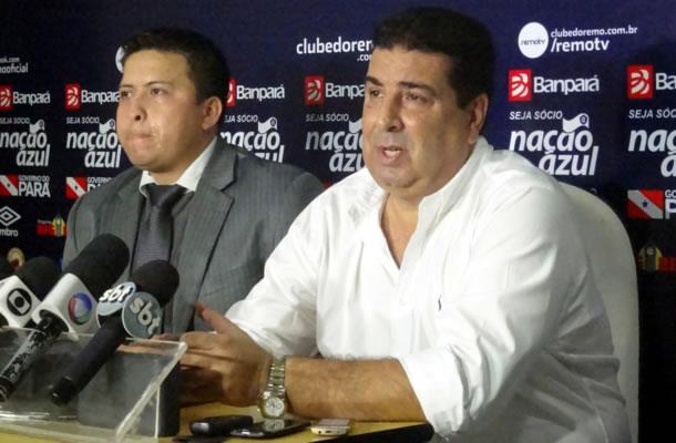 Thiago Passos e Zeca Pirão