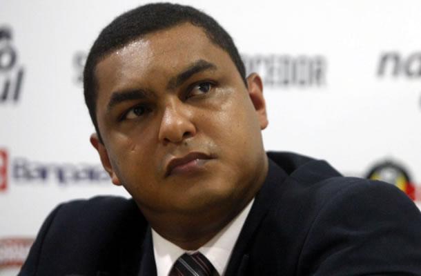 Marco Antônio Pina, o