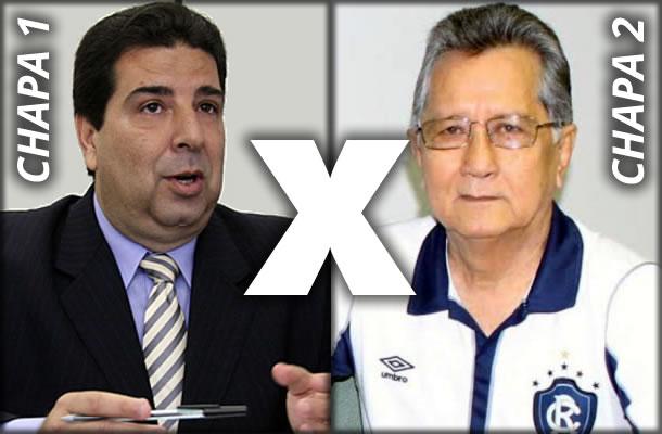 Zeca Pirão e Pedro Minowa