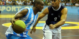 Remo x PSC (Basquete)