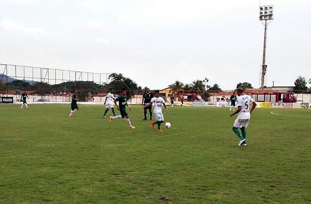 Estádio Rosenão (Parauapebas)