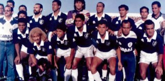 Clube do Remo 1993