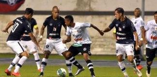 Remo 0x1 ASA-AL (Eduardo Ramos, Lucas Garcia e Yuri)