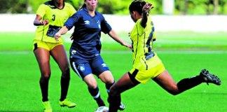 Remo 1x3 Cabanos (Futebol Feminino)