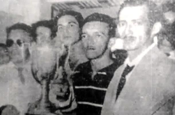 Torneio Internacional de Caracas (1950)