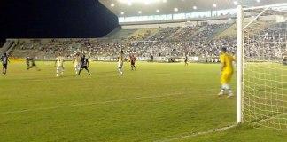 Botafogo-PB 2x0 Remo