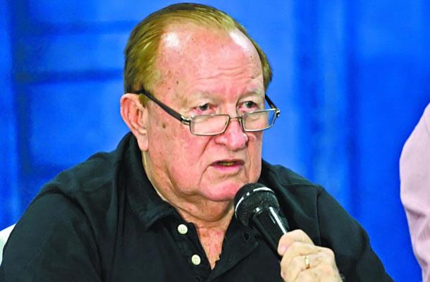 Manoel Ribeiro